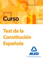 Curso Test de Constitución Española