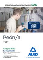 Peón/a del Servicio Andaluz de Salud. Test
