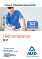 Fisioterapeuta del Servicio Canario de Salud. Test
