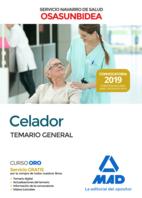Celador del Servicio Navarro de Salud-Osasunbidea. Temario general