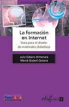 La Formación en Internet: Guía para el Diseño de Materiales Formativos
