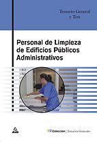 Personal de Limpieza de Edificios Publicos Administrativos. Temario General y Test