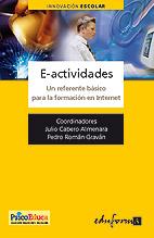 E-Actividades. Un Referente Básico para la Formación en Internet