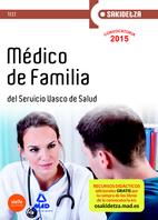 Médico de Familia de Osakidetza-Servicio Vasco de Salud. Test