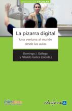 La Pizarra Digital. Una Ventana Al Mundo Desde Las Aulas