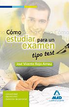 Cómo Estudiar para Un Examen Tipo Test