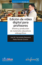 Edición de Vídeo Digital para Profesores