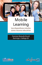 Mobile Learning. Los Dispositivos Móviles Como Recurso Educativo