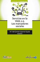 Servicios en la Web 2.0. Los marcadores sociales